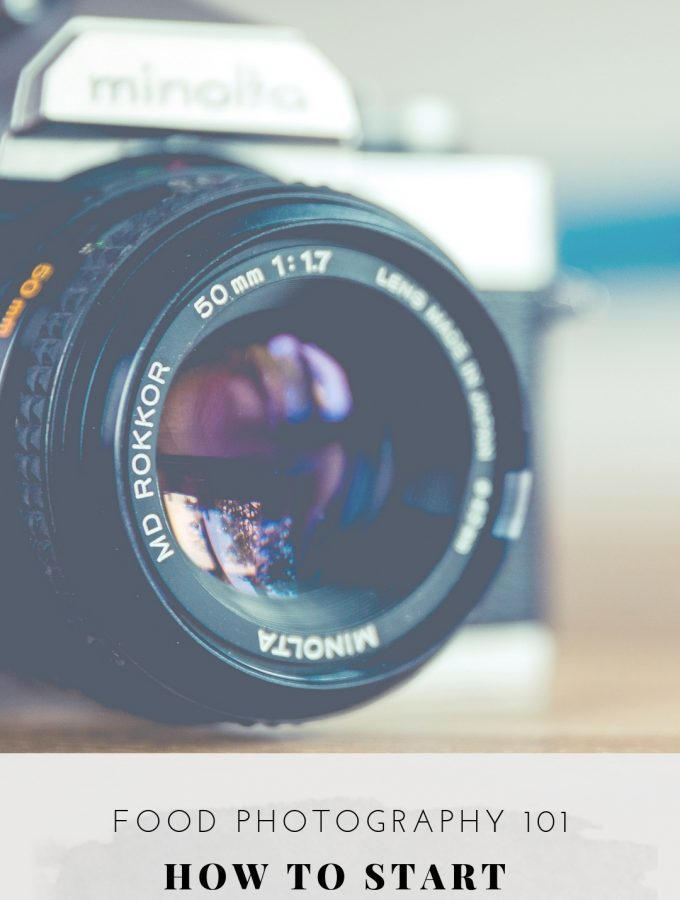 This post teaches you how to shoot in manual mode and know your camera settings