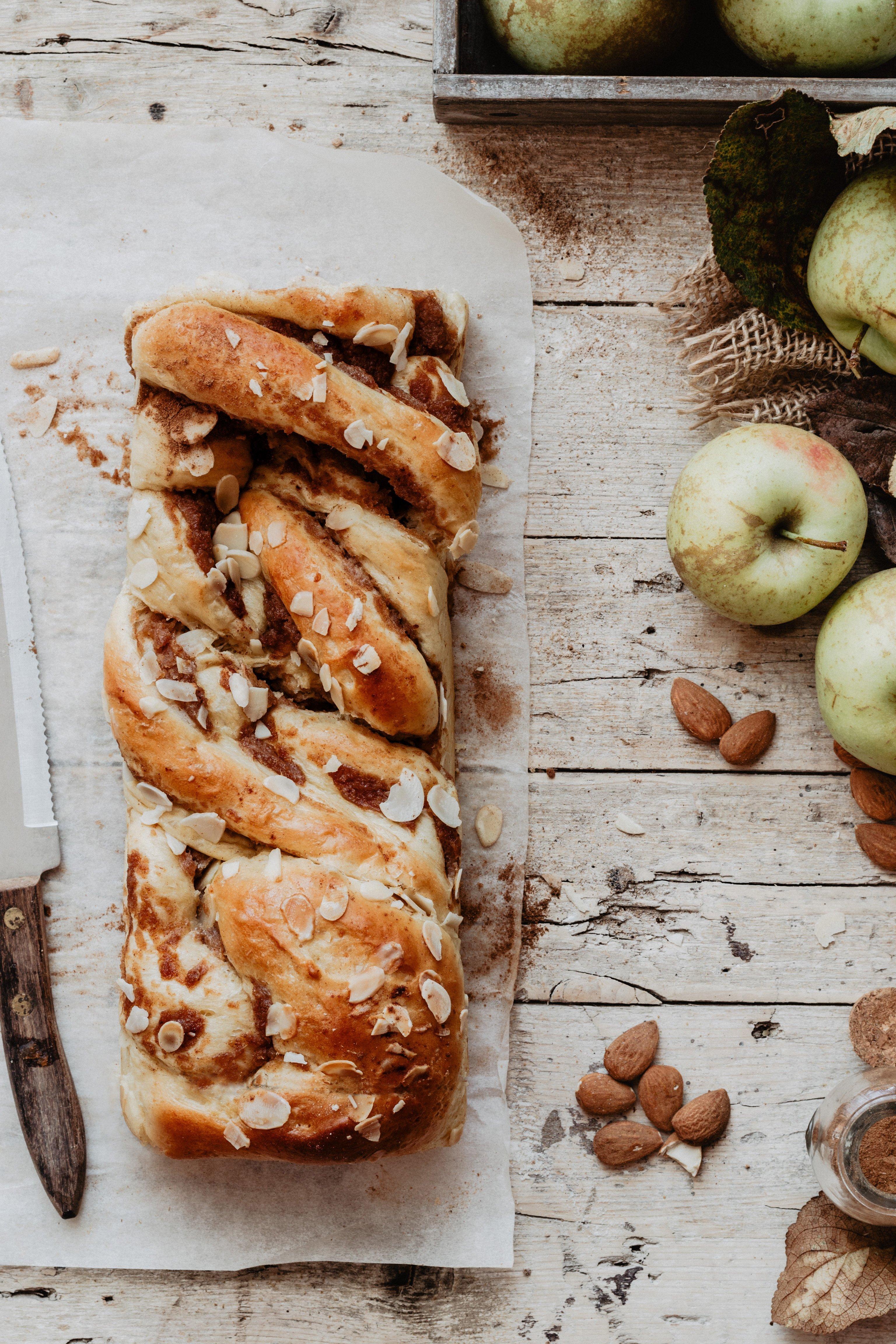 apple babka