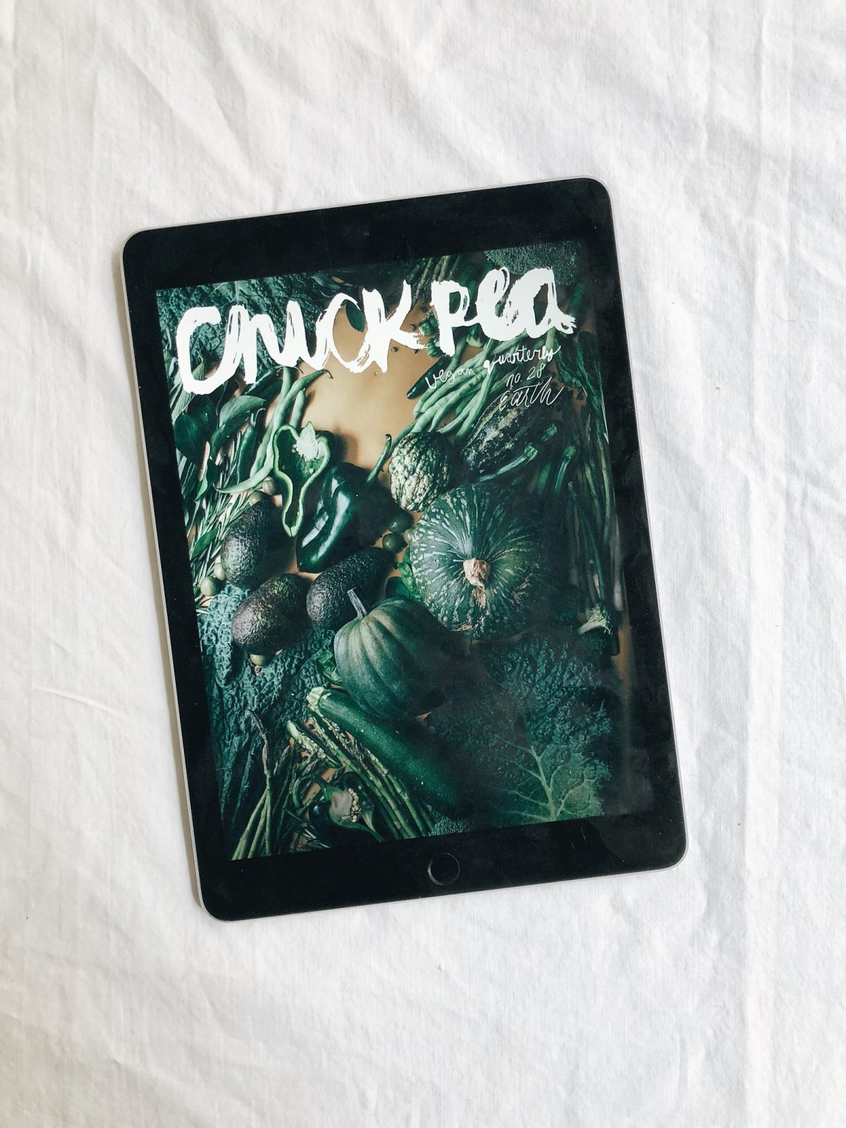 Chickpea Magazine issue 28