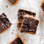 You will love this healthy pumpkin fudge because it's simple and quick