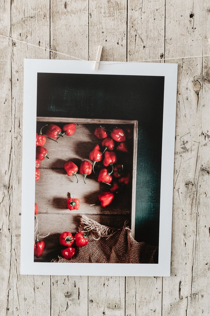3 reasons why you should print your photos