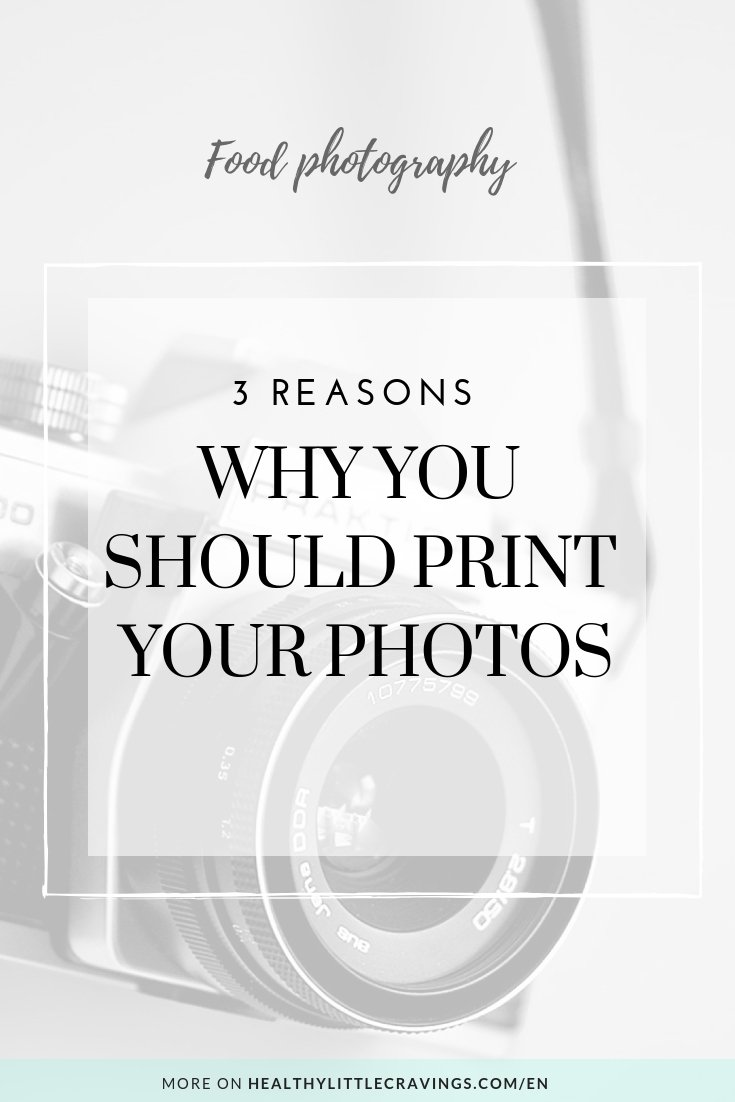 3 reasons why you should print your photos and calibrate your monitor