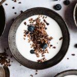 This post will teach you how to make vanilla yogurt